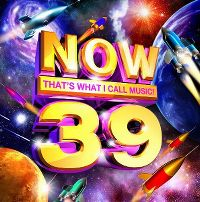 Cover  - Now That's What I Call Music! 39 [US]